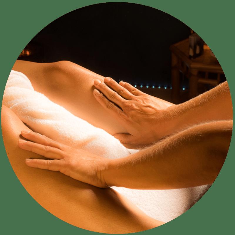 Massage abhyanga de J'ananda, massages traditionnels ayurvédiques à Guénange