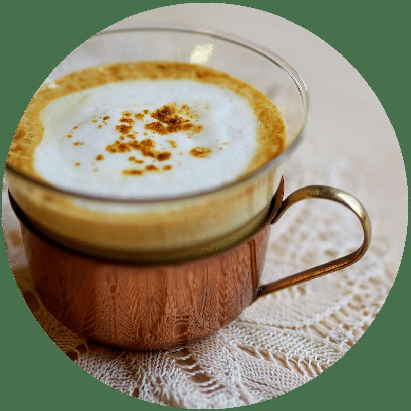 la recette du lait d'or, un rituel ayurvédique révolutionnaire !