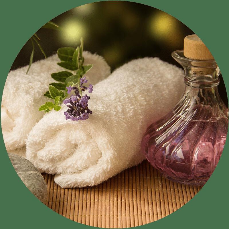 Rituel beauté indienne de J'ananda, massages traditionnels ayurvédiques à Guénange